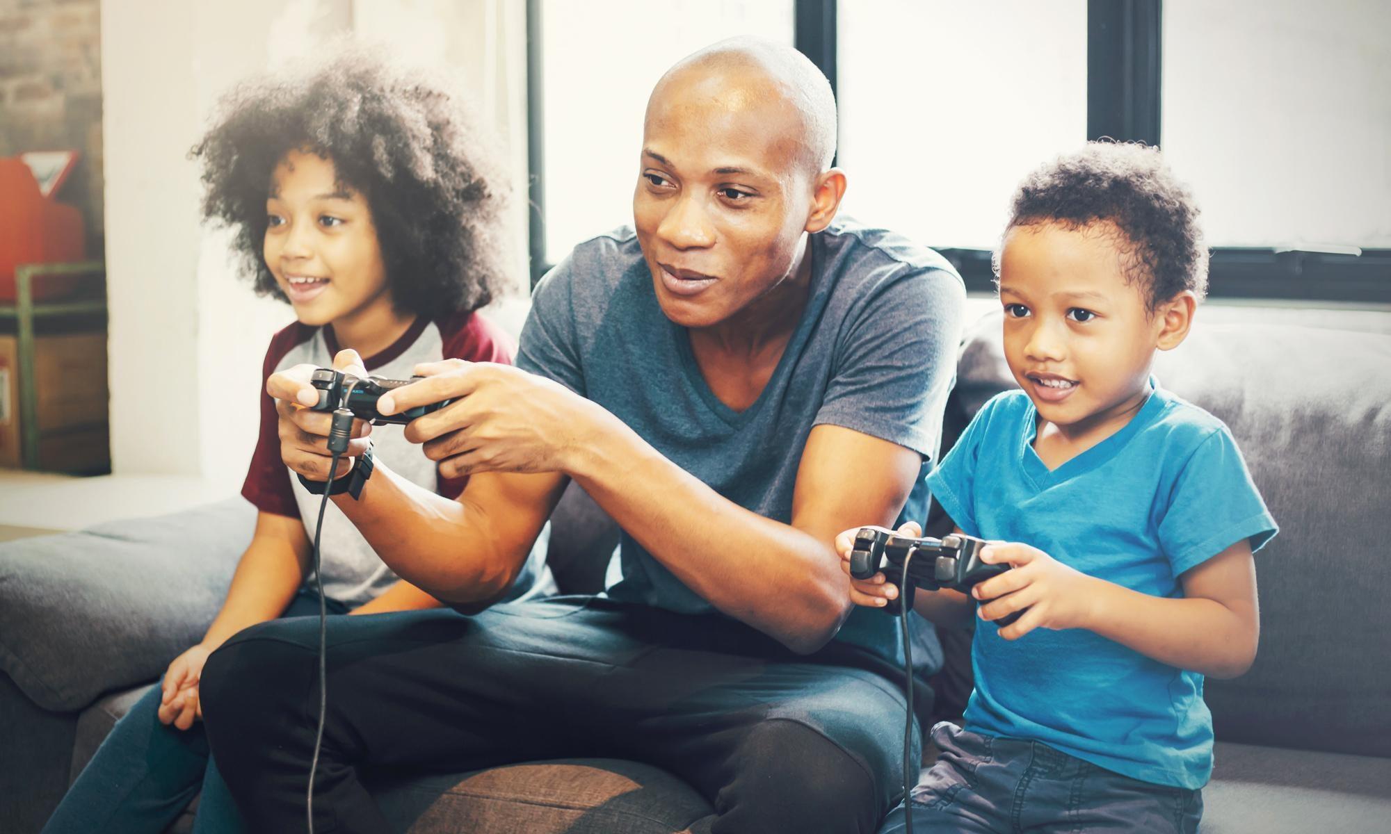 MENding Families